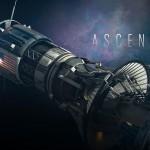 Ascension, la miniserie sci-fi atterra in Italia