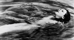 Hedy Lamar in Estasi
