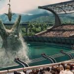 Blu Ray – Jurassic World, di Colin Trevorrow