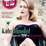 Kate Winslet in copertina su Film Tv