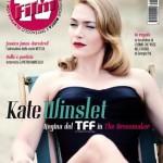 Kate Winslet in copertina su Film Tv