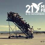 Presentata la 21° edizione del Medfilm Festival: incontro tra popoli del Mediterraneo
