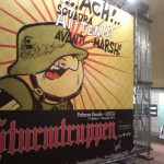 Lucca Comics & Games 2015: lo sguardo anticonformista