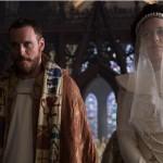 Michael Fassbender e Marion Cotillard in Macbeth. Poster e teaser