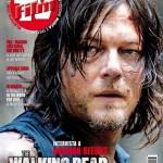 Normas Reedus di The Walking Dead in copertina su Film Tv