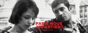 paris nous appartient 1961