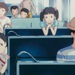 MANGA/ANIME – Pioggia di ricordi, di Isao Takahata