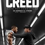 Creed – Nato per combattere. Poster e immagini del film in uscita