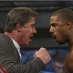 Il ritorno di Rocky Balboa. La featurette di Creed. Nato per combattere