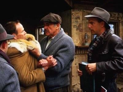 Gli intoccabili, 1987