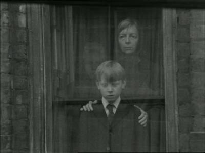 Terence Davies Trilogy, The child