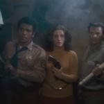 I film vvvvid su Sentieri selvaggi: Distretto 13 – Le brigate della morte, di John Carpenter