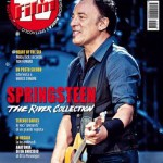 Bruce Springsteen in copertina su Film Tv