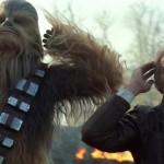 Star Wars: Il risveglio della Forza, di J. J. Abrams