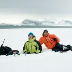 Un pugliese al Polo Nord. Checco Zalone presenta Quo Vado?
