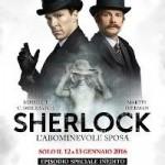 Sherlock. L'abominevole sposa