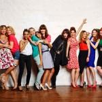 Oltre alle gambe c'è di più? 11 donne a Parigi, di Audrey Dana