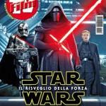 Star Wars domina la copertina di Film Tv