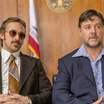 Russell Crowe e Ryan Gosling in The Nice Guys – Il red band trailer