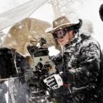 Il western secondo Tarantino. Regista e cast ci parlano di The Hateful Eight