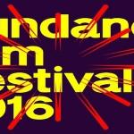 Al via il Sundance 2016