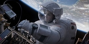 Gravity, Alfonso Cuaròn