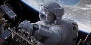 Gravity, Alfonso Cuaròn