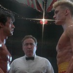 ROCKY BALBOA STORY – Rocky IV, di Sylvester Stallone