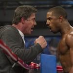 Creed va forte al box office