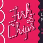 1° edizione Fish & Chips Film Festival