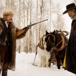 The Hateful Eight, di Quentin Tarantino