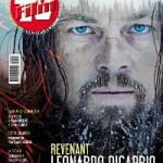 Leonardo Di Caprio in Revenant su Film Tv