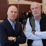 """Cronisti d'assalto. Michael Keaton presenta """"Il caso Spotlight"""" con Robby Robinson"""