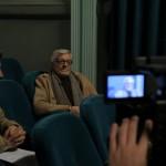 Ridendo e scherzando, arriva in sala il documentario su Ettore Scola