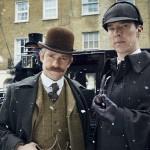 Sherlock. L'abominevole sposa, di Douglas Mackinnon