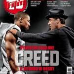 Sylvester Stallone e Michael B. Jordan in Creed su Film Tv