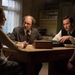 Il ritorno della famiglia paranormale. The Conjuring 2. Teaser trailer e foto