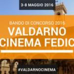 Il bando del 34° Valdarno Cinema Fedic