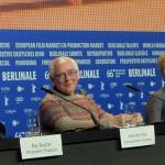 #Berlinale2016 – Incontro con Terence Davies e Cynthia Nixon per A Quiet Passion