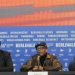 #Berlinale2016 – Incontro con Spike Lee e John Cusak per Chi-raq