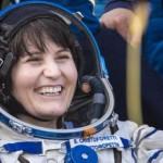Astrosamantha – La donna dei record nello spazio, di Gianluca Cerasola