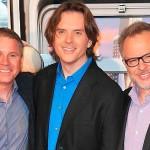 Zootropolis: incontro con i registi Byron Howard e Rich Moore e il produttore Clark Spencer