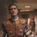 Ave, Cesare! Parla George Clooney