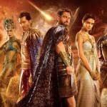 Gods of Egypt: parlano Gerald Butler, Nikolaj Coster-Waldau e Brenton Thwaites