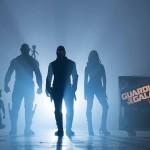 Primo ciak per il nuovo film Marvel I Guardiani della Galassia Vol. 2