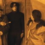 Il gabinetto del dottor Caligari, di Robert Wiene