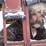 Il nuovo sur-western: The Hateful Eight, di Quentin Tarantino