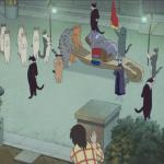 La ricompensa del gatto, di Hiroyuki Morita