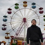 Lo chiamavano Jeeg Robot: Gabriele Mainetti e Claudio Santamaria presentano il supereroe