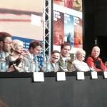 #Berlinale 2016 – Poteri soprannaturali. Incontro con Jeff Nichols e il cast